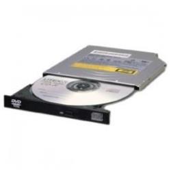 """Lenovo - Lecteur de disque - UltraSlim Enhanced - DVD-ROM - Serial ATA - module enfichable - 5.25"""" Ultra Slim - pour System x3250 M6; x3550 M5; x3650 M5"""