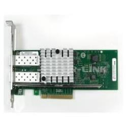 Adattatore di rete Lenovo - 8 gb fc 4 port host interface card