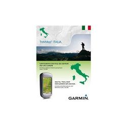 Garmin - Mappa topografica italia
