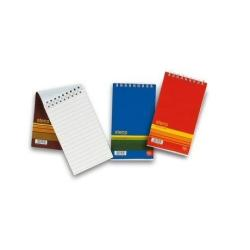 Pigna Steno - Bloc notes - 130 x 220 mm - 80 feuilles - ST