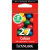 Lexmark - Lexmark Cartridge No. 27 -...