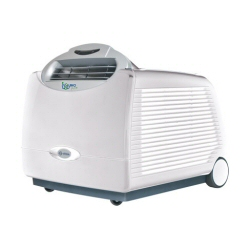 Climatisateur portable Olimpia Splendid Issimo Pure 12 - Climatiseur