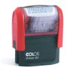 Tampon Colop - COLOP Printer 20/L - Tampon -...