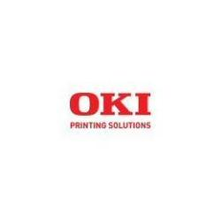 Extension mémoire imprimantes OKI - Carte mémoire flash - 16 Go - SDHC - pour OKI MC562; C530, 531, 610, 612, 711, 712; ES 5431, 5462, 6412, 7412, 8140