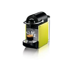 Macchina da caffè De Longhi - Nespresso Pixie Lime EN125.L