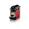 Macchina da caff� De Longhi - Nespresso pixie en125.r rosso