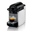 Macchina da caff� De Longhi - Nespresso Pixie Steel Dots EN125.M