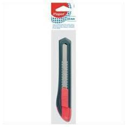 Cutter Maped - Cutter rétractable - 18 mm (pack de 20)