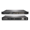 Firewall Dell SonicWall - Sonicwall nsa 3600 secure upgrade plus -