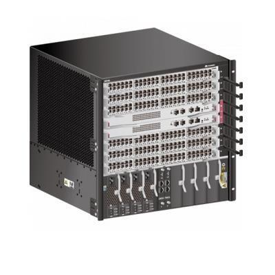 Huawei - S9706 ASSEMBLY CHASSIS
