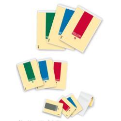 Pigna Pignastyl - Bloc notes - A4 - 70 feuilles - quadrillé