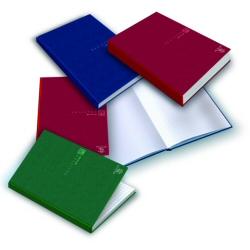 Quaderno Pigna - A4 Cartonato Filorefe 192 Fogli 5M