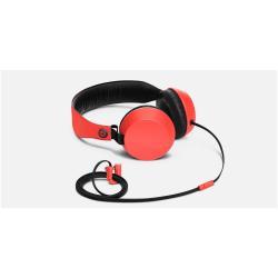 Nokia COLOUD BOOM WH-530 - Casque - sur-oreille - rouge - pour Nokia 515, X Dual SIM, XL Dual SIM; Asha 230, 500, 503; Lumia 1320, 630, 635, 925