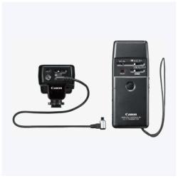 Télécommande Canon LC-5 - Télécommande de caméra - infrarouge - pour EOS 1D, 1Ds, 20D, 20Da, 30D, 40D, 50D, 5D, 5DS, 6D, 7D, D30, D60
