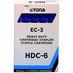 Punti metallici Etona - Hdc-6