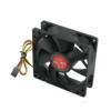 Ventilateur Nilox - Nilox - Ventilateur châssis - 80 mm