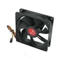 Ventilateur Nilox - Ventilateur châssis - 92 mm