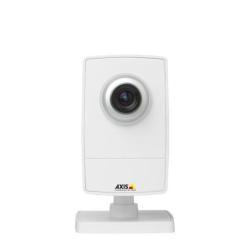 Telecamera per videosorveglianza Axis - M1014 surv kit