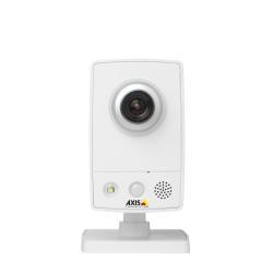 Telecamera per videosorveglianza Axis - M1034-w