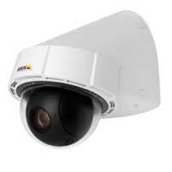 Telecamera per videosorveglianza Axis - P5414-e ptz hdtv720 zoom 18x