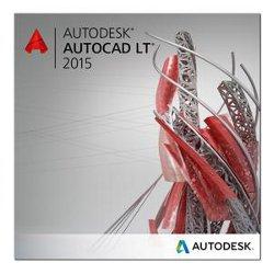 Logiciel AutoCAD LT 2015 - Kit de supports désérialisés - DVD - Win - Autodesk G2