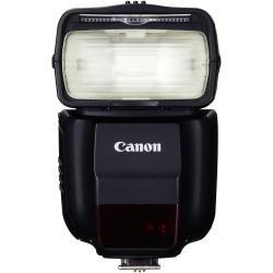 Canon Speedlite 430EX III-RT - Flash amovible à griffe - 43 (m) - pour EOS 1300D, 5D Mark IV, 80D, Kiss X80, Rebel T6