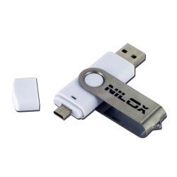 Chiavetta USB Nilox - 05nx0207ot001
