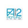 Album da disegno Fabriano - 4 Angoli 24x33 20ff Ruvidi Bianco