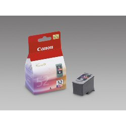 Cartuccia Canon - Cl-52