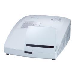 Vidéoprojecteur Canon LV-WX300USTi - Projecteur DLP - 3000 lumens - WXGA (1280 x 800) - 16:10 - HD 720p - Objectif ultra court