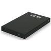 Box hard disk esterno Nilox - 06nx102504001