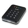 Bo�tier pour disque dur externe Nilox - Nilox Color Line DH0002ER-CK -...