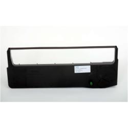 Ruban TallyGenicom - Noir - ruban d'impression - pour Line Matrix MT645, MT661, T6065, T6090, T6140, T6141