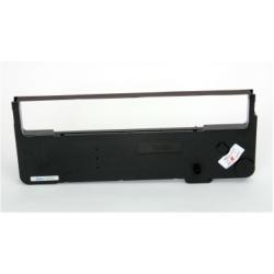 Ruban TallyGenicom - Noir - ruban d'impression - pour Line Matrix T6180