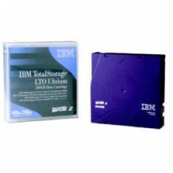 Supporto storage IBM - Lto2