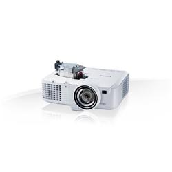 Vidéoprojecteur Canon LV-X310ST - Projecteur DLP - 3100 lumens - XGA (1024 x 768) - 4:3 - Objectif fixe de courte portée