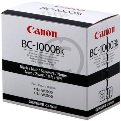 Canon - BC-1000 TESTINA STAMPA NERA BJW3000