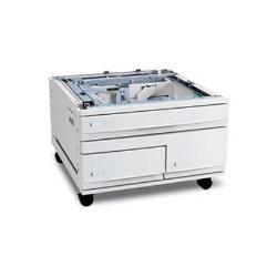 Xerox High Capacity Feeder - Tiroir et bac pour supports - 2500 feuilles dans 3 bac(s) - pour Phaser 7760DN, 7760DNM, 7760DX, 7760DXM, 7760GX, 7760GXM, 7760N, 7760NM