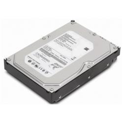 """Disque dur interne Lenovo - Disque dur - 1 To - échangeable à chaud - 3.5"""" - SATA 6Gb/s - 7200 tours/min - pour ThinkServer RD330; RD340; RD440; RD530; RD540; RD630; RD640; TD330; TD340; TS430; TS440"""