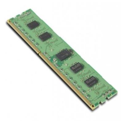 Lenovo - 4GB PC-12800 DDR3 1600 MHZ