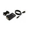 câble Lenovo - Lenovo USB 3.0 to DVI/VGA...