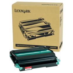 Developer Lexmark - C500x26g