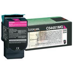 Toner Lexmark - C544x1mg