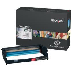 Fotoconduttore Lexmark - E260x22g