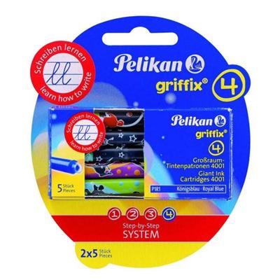 Pelikan - CF5CART INCHIOSTRO STILOGR GRIFFIX