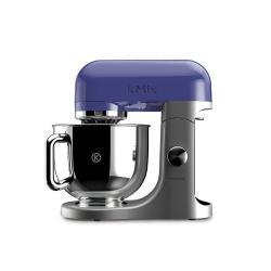 Robot pâtissier Kenwood kMix KMX50 - Robot pâtissier - 500 Watt - bleu majestique