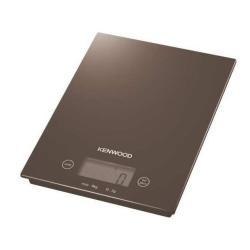 Balance de cuisine Kenwood DS 400 - Balance de cuisine - noir