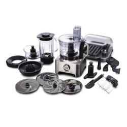 Robot de cuisine Kenwood Multipro Compact FPM800 - Robot multi-fonctions - 1000 Watt