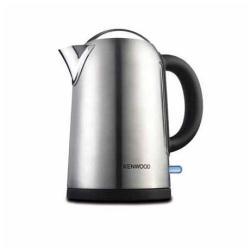Bouilloire Kenwood SJM110 - Bouilloire - 1.6 litres - 2200 Watt - Inox/Noir poli et brossé