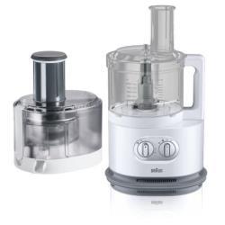 Robot de cuisine Braun - Braun IdentityCollection FP...